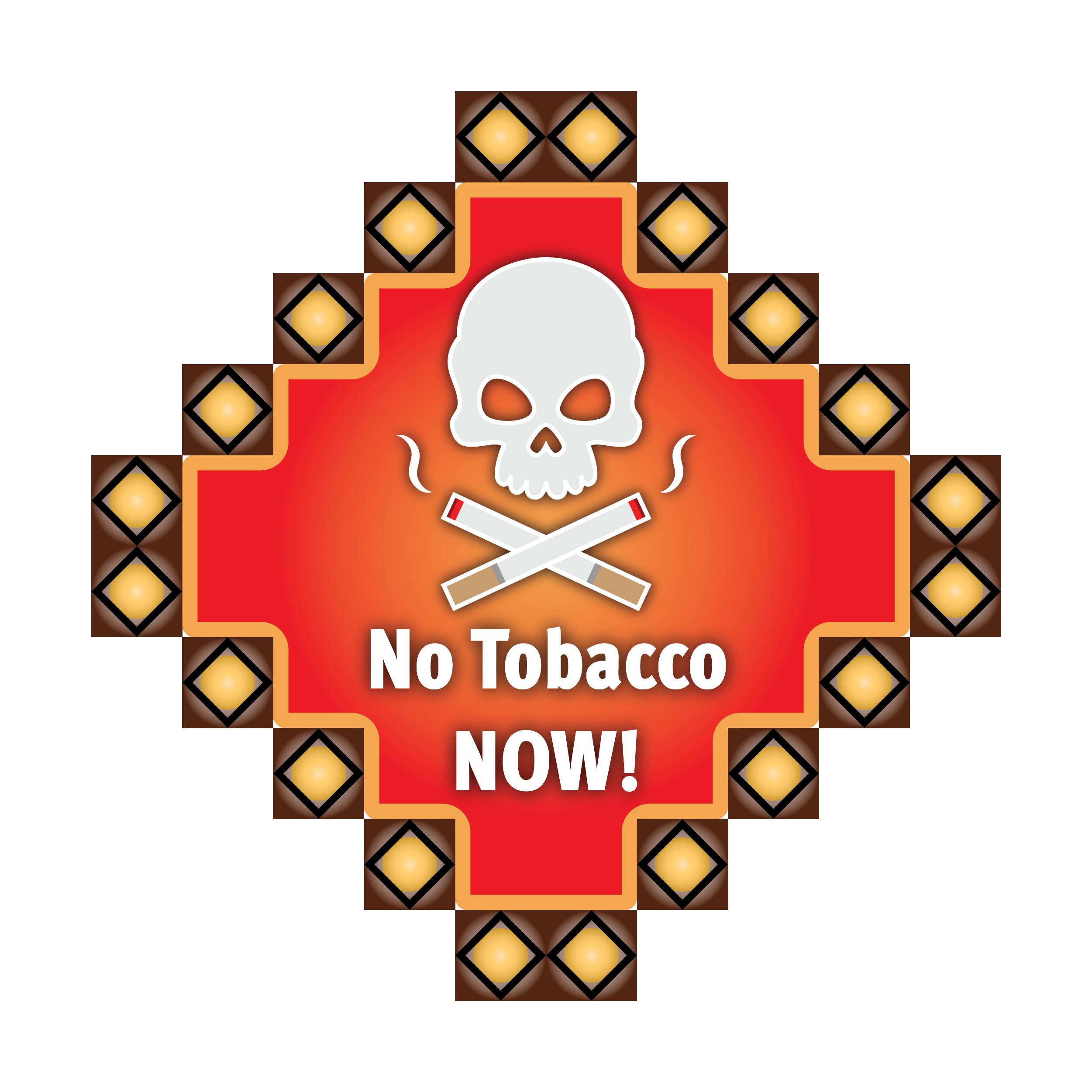 No Tobacco Now!